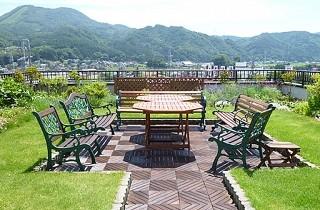 七倉荘旅館